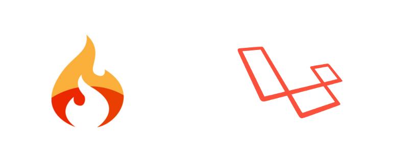 codeigniter-laravel-web-application